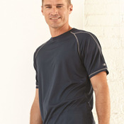 Double Dry Mesh T-Shirt