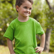 HD Cotton Youth Short Sleeve T-Shirt