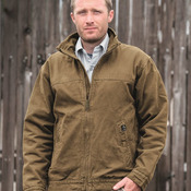 Boulder Cloth Canvas Maverick Jacket