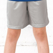 Youth Mesh Shorts