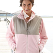 Women's Colorblock Beacon Jacket