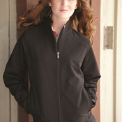 Women's Intensity Waterproof Soft Shell Jacket