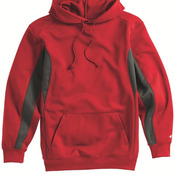 Drive Performance Fleece Hooded Sweatshirt