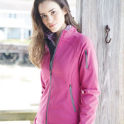 Women's Antero Soft Shell Jacket