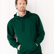 Dri-Power® Sport Hooded Sweatshirt