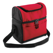 10 x 9 Shoulder Strap 600-Denier Cooler Bag