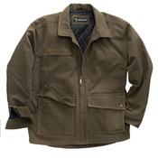 Boulder Cloth Canvas Flint Jacket