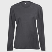 Performance Women's Long Sleeve T-Shirt