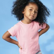 Toddler Cotton Jersey Tee