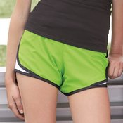 Women's Velocity Running Short