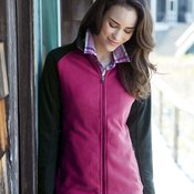 Women's Steamboat Microfleece Jacket